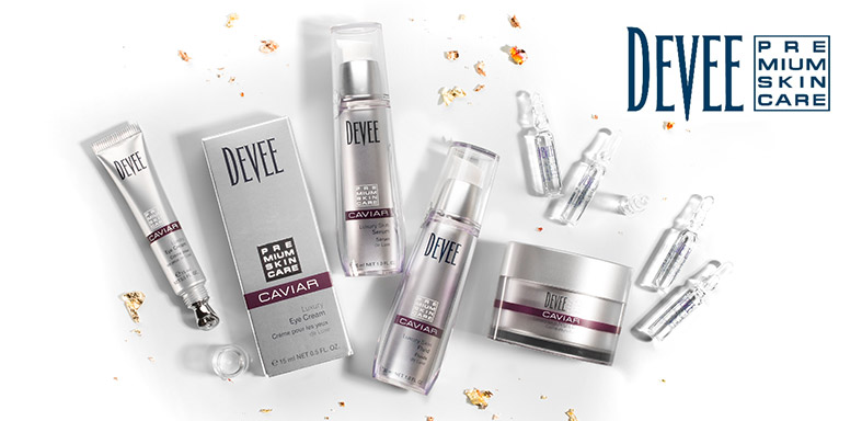 DEVEE Premium Cosmetics