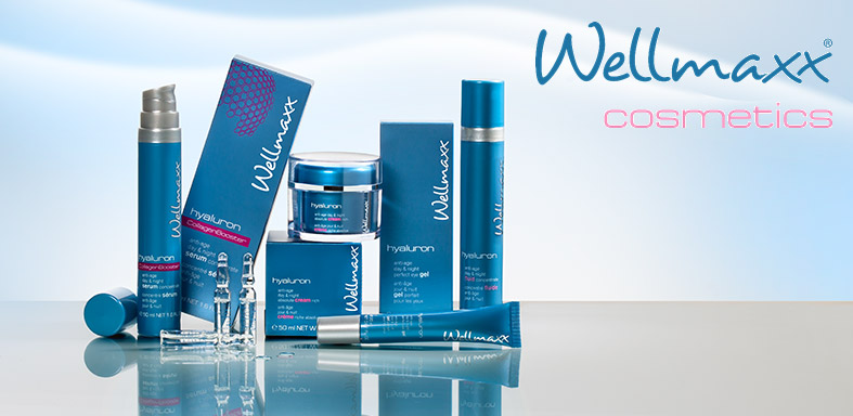 WELLMAXX cosmetics